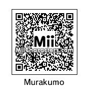 QR Code for Murakumo by Killinator