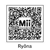 QR Code for Ryouna by Killinator
