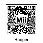 QR Code for Hooper11 by Nini