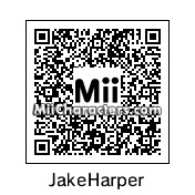 QR Code for Jake Harper by Greivous