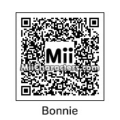 QR Code for Bonnie by SuperCaptainN