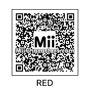 QR Code for RED by Titan2001
