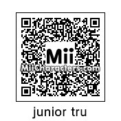 QR Code for Junior by jellybabies