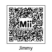 QR Code for Jimmy Two-Shoes by n8han11