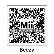 QR Code for Beezy J. Heinous by n8han11