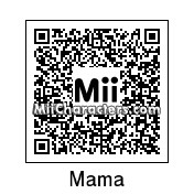 QR Code for Mama Tattletail by Funky