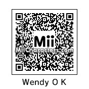 QR Code for Wendy O. Koopa by Wendy O. K