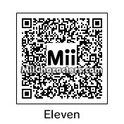 QR Code for Eleven by PaperJam