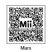 QR Code for Mars by marsforever97