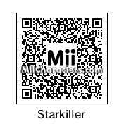 QR Code for Starkiller by tristan2705