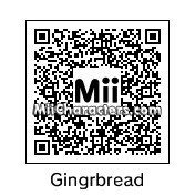 QR Code for Gingerbread by Fizzy