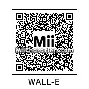 QR Code for WALL-E by EUCT