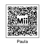 QR Code for Paula Deen by Corporate