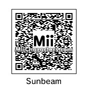 QR Code for Kafka Sunbeam by Corporate