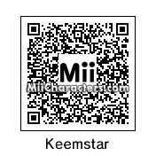 QR Code for Keemstar by MickJamesFromY
