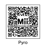 QR Code for Pyrocynical by MickJamesFromY