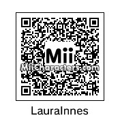 QR Code for Laura Innes by pokeMaster