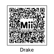 QR Code for Drake by Drake