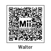 QR Code for Walter Sobchak by Cjv