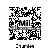 "QR Code for Austin ""Chumlee"" Russell by jason"