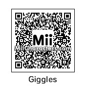 QR Code for Giggles by Bloo