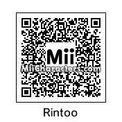 QR Code for Rintoo by Bloo