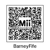 QR Code for Barney Fife by link