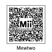 QR Code for Mewtwo by Mr.hormiga