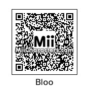 QR Code for Bloo by Bloo