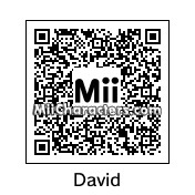 QR Code for David Cameron by celery