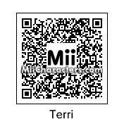 QR Code for Terri by SimpsonGuy