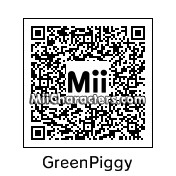 QR Code for Pig by *AngryFan*