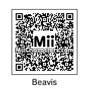 QR Code for Beavis by Daffy Duck