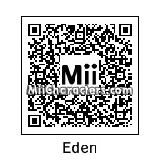QR Code for Eden McCain by rababob
