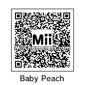 QR Code for Baby Peach by *~Near~*