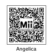 QR Code for Angelica Pickles by Huntley