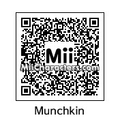 QR Code for Munchkin by Daffy Duck