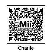 QR Code for Charlie Chaplin by Henri