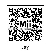 QR Code for Jay by Tocci