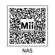 QR Code for Nas by Ajay