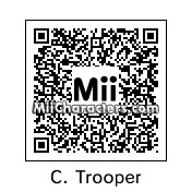QR Code for Clone Trooper by !SiC
