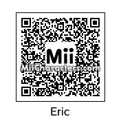 QR Code for Eric 1.0 by Eric