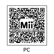 QR Code for PC by Patrick