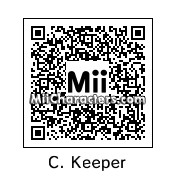QR Code for The Crypt Keeper by !SiC