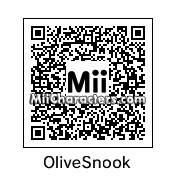 QR Code for Olive Snook by Tocci
