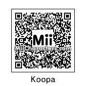 QR Code for Koopa by !SiC