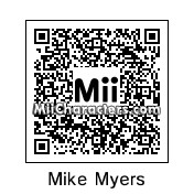 QR Code for Michael Myers by !SiC