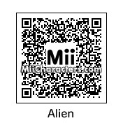 QR Code for Alien by !SiC