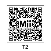 QR Code for Terminator by Mr Tip
