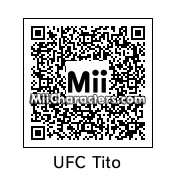 QR Code for Tito Ortiz by Tocci